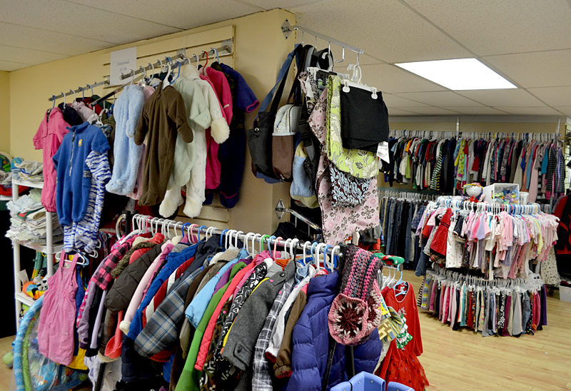 The Kidz Closet Offers Clothes And Shoes In Sizes Ranging From Infant To  Juniors For Boys