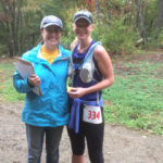 HVNC's Race Through the Woods Draws Runners from Near and Far