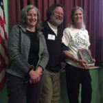 HVNC's Sustainable Forestry Recognized