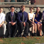 NATS Competition Held at Bates College