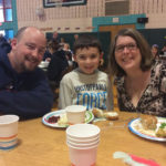 NCS Community Shares Holiday Feast