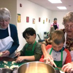 NCS Students Cook up a Storm
