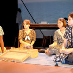 Review: Heartwood-LA Production of 'These Shining Lives' Truly Shines