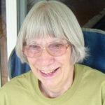 Margaret A. (Maudsley) Helstosky