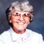 Joyce Palmer Krah