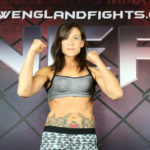 Sparrell to Face Veteran MMA Fighter Saturday