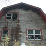Waldoboro House Fire Rekindles, Causes Further Damage