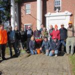 New Leadership at Waldo Ramps up Fundraising Effort