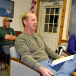 Westport Island Selectmen Discuss Ordinance Violations