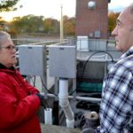 Wiscasset Faces Fine for Violations at Wastewater Plant