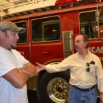 Wiscasset Votes to Allow Firefighters' Tradition to Continue
