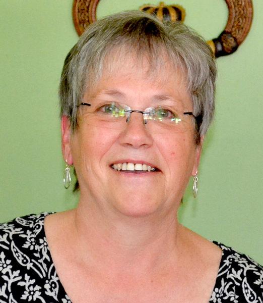 Judy Flanagan (LCN file photo)