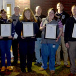 Wiscasset Ambulance Recognizes Participants in Jail Rescue