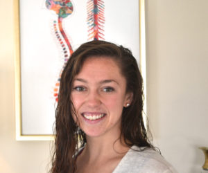Perch Pilates Launches in Wiscasset