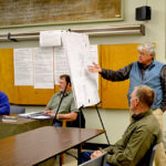 Wiscasset Planning Board Approves Clark's Point Subdivision Amendment
