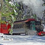 All Aboard the North Pole Express!