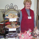 Bake-Sale Table Highlight of St. Patrick's Christmas Fair