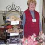 Bake-Sale Table Highlight of St. Patrick's Christmas Fair