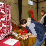 Eastern Star Beacon Chapter Hosts Annual Bazaar