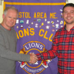 Bristol Area Lions Learn About Project Earth