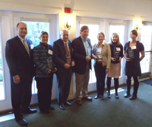 Camden National Bank Recognizes Nonprofit Leaders at Nov. 10 Event