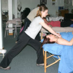 Career-Focused Open House at Downeast School of Massage