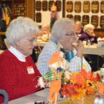 Community Spirit Thrives at Whitefield Lions Club