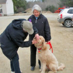 Conte Offers Dog Training Classes