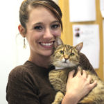 Fuller New Volunteer Coordinator for Local Animal Shelters