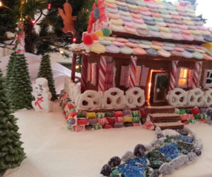 Gingerbread Spectacular Coming Up In Boothbay Harbor
