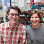 Great Salt Bay PTO Elects Co-Presidents