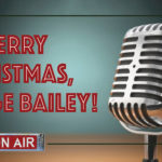 Heartwood Presents 'Merry Christmas, George Bailey!'