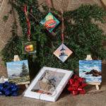 Kefauver Studio & Gallery Presents Holiday Art Show