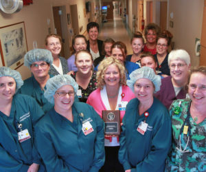 LincolnHealth Receives Award for Reducing Infections