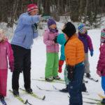 Many Ways to Enjoy Winter at HVNC