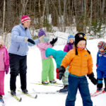 Midcoast Conservancy Youth X-C Ski Equipment Lease Begins Nov. 15