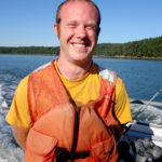 New DMC Researchers Aim for Better Knowledge of Lobsters, Water Quality