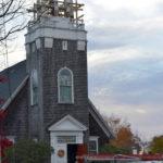 New Harbor United Methodist Church Update