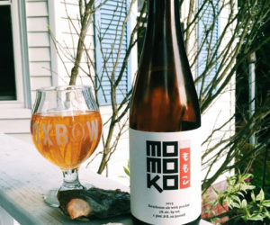 Oxbow Offers Rare Bottle Pours at Newcastle Tasting Room
