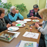 Sea-Glass Art Workshop with Lynne Thompson