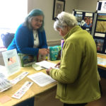 Second Congregational Church Holds Mission Fair