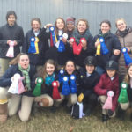Midcoast Maine Equestrian Team Collects Two Wins