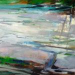 Three New Artists on Tap at Damariscotta River Grill