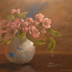 'Three's Company' at River Arts West Gallery