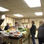 Volunteers Needed to Help Raise Food-Pantry Donations