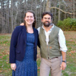 Waller Successfully Defends Master's Thesis