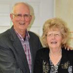 Couple Returns to Bremen Church to Celebrate 50th Wedding Anniversary