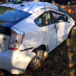 Damariscotta Woman Hurt in Accident