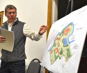 Damariscotta Planning Board Approves Miles Health Center