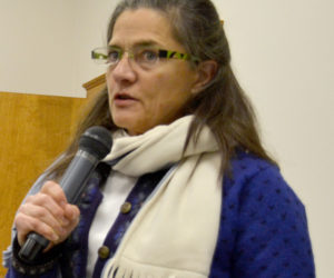 Damariscotta Planning Board Asks Stepping Stone for More Information